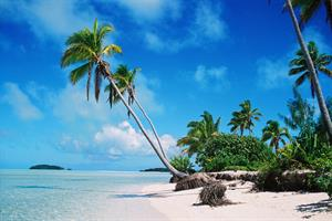 Rarotonga and Aitutaki Day Tour
