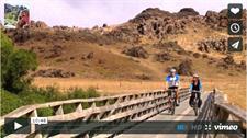 Places We Go - Otago Central Rail Trail