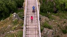 Media Blanco - TNZ Otago Central Rail Trail Video