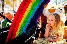 Travel NZ Magazine - Alexandra Blossom Festival