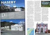 NZ Today - Naseby Feature