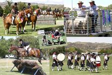 Central Otago Agricultural & Pastoral Show