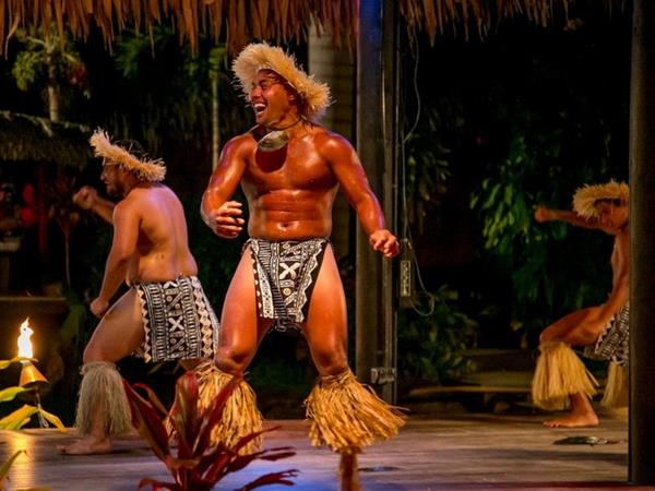 Combo Extravaganza Te Vara Nui