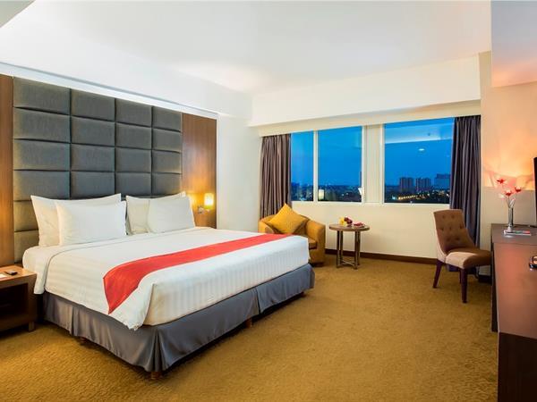 Presidential Suite Swiss-Belinn Kemayoran