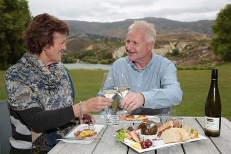 Central Otago Food & Wine