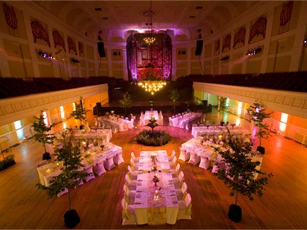 Conferences & Events Ltd