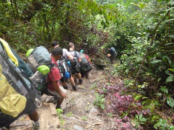 Getaway Trekking (PNG) Ltd