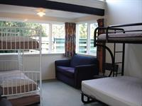Family Cabin Alpine Holiday Apartments & Campground