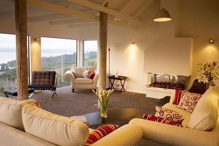 Acacia Cliffs Lodge -Luxury Accommodation Taupo