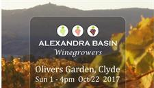 Alexandra Basin Wine Growers - New Release Event