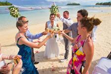 IDO Wedding All Inclusive Package $6999
