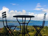 wharewaka suite (lakeview) Acacia Cliffs Lodge -Luxury Accommodation Taupo