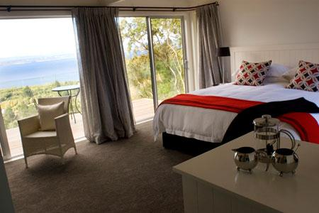 wharewaka suite (lakeview)