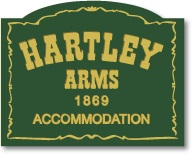 Hartley Arms Backpackers