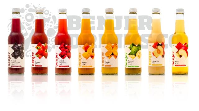 Benjer Drinks Co