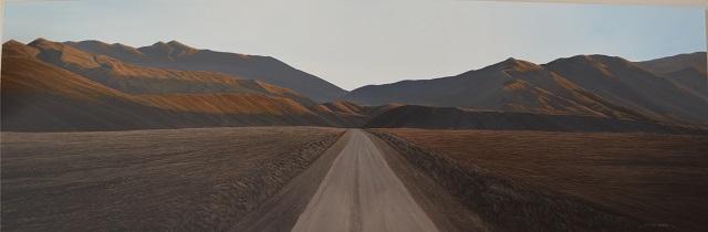 Richard Parsons Paintings