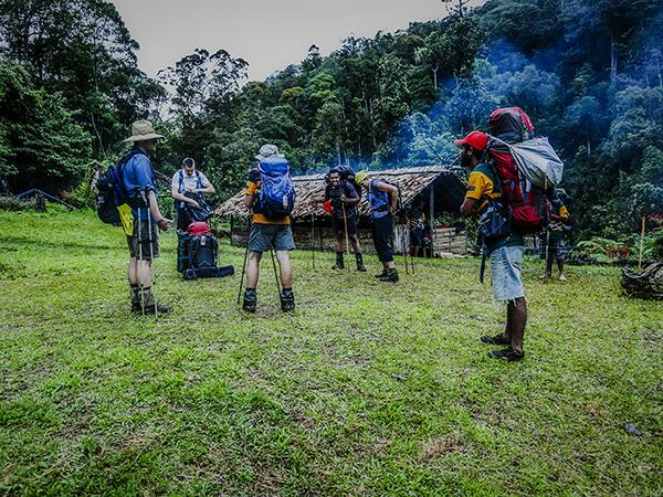 Kokoda Trail Expeditions