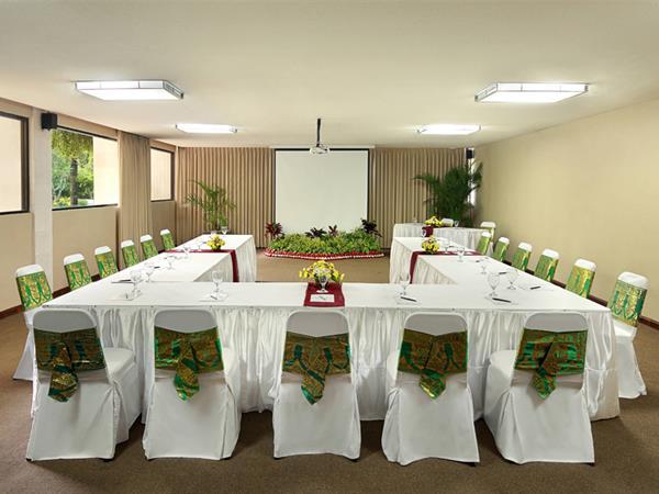 Fasilitas Ruang Pertemuan Swiss-Belhotel Segara