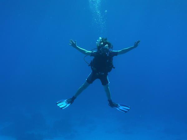 Lagoon Snorkeling Manuia Beach Resort