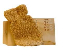 Flax/Cotton Mitts & Straps