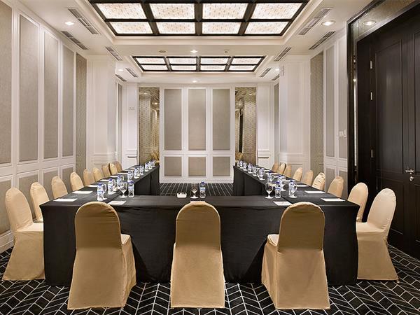 Meeting Rooms Swiss-Belinn Tunjungan