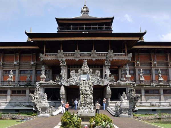 Taman Mini Indonesia Indah Swiss-Belhotel Mangga Besar Jakarta