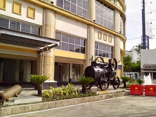 Museum Surabaya Swiss-Belinn Tunjungan