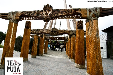 Rotorua -TEPUIA Geothermal & Maori Cultural Highlights No 8 Tours for NZ Shore Excursions