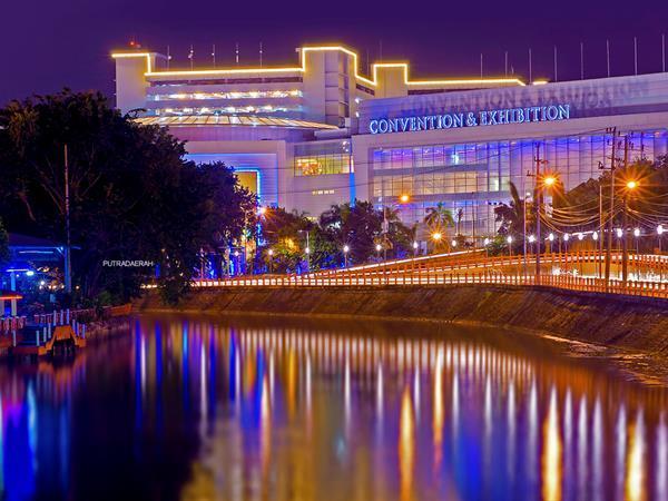 Grand City Mall Swiss-Belinn Tunjungan