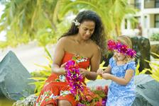 Twin Islands Family Trip