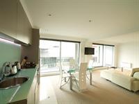 Superior 1 Bedroom Apartment - City View Distinction Wellington Century City Hotel