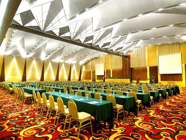 Ruang Pertemuan Hotel Ciputra World Surabaya