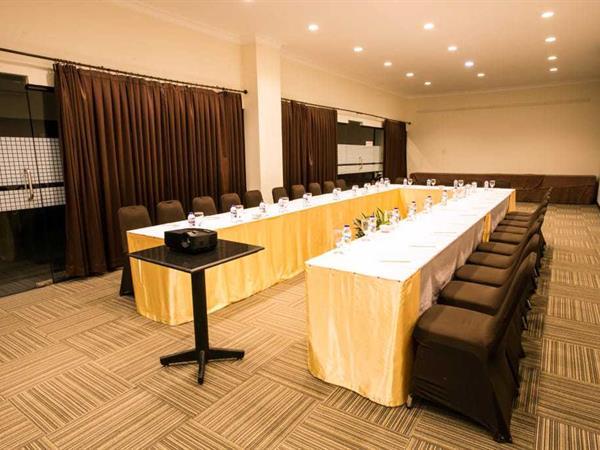 Fasilitas Ruang Pertemuan Swiss-Belhotel Borneo Samarinda