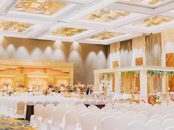 Pertemuan & Perjamuan Swiss-Belinn SKA Pekanbaru