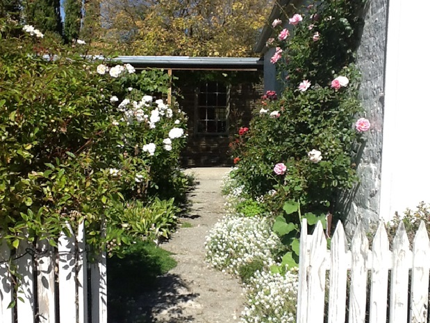 Ryans Cottage