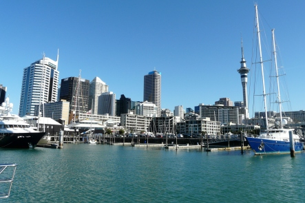 Auckland Discovery Tour