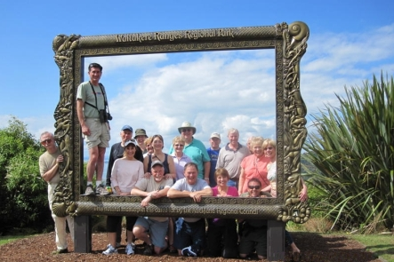 Auckland Adventure Tour