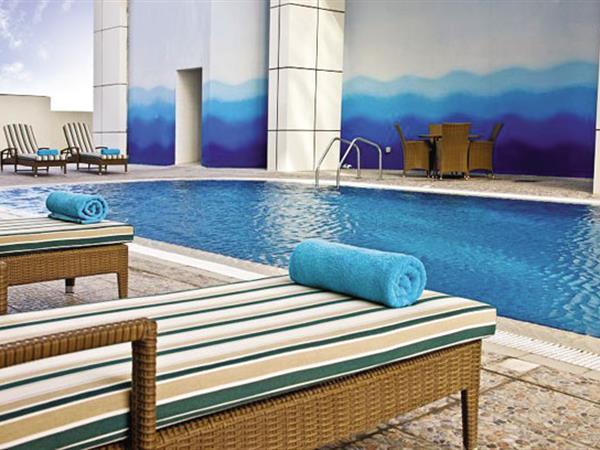 Fasilitas Umum Swiss-Belhotel Doha