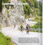 NZ Road Cyclist - April 2015