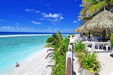 Escape to Club Raro