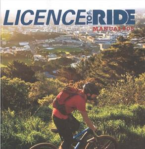 Licence to Ride 2015