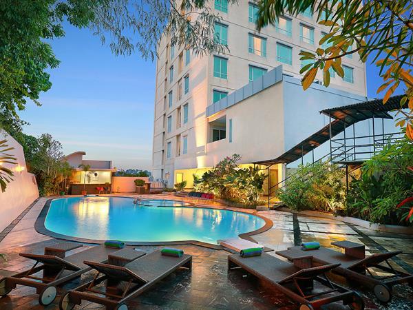Fasilitas Umum Swiss-Belhotel Maleosan Manado