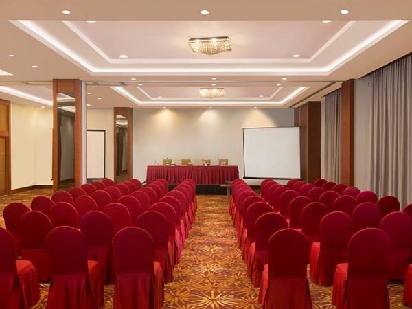 Fasilitas Pertemuan Swiss-Belhotel Manokwari
