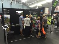 TCO showcases Central Otago at expo