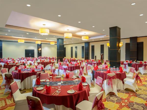 Meeting swiss belhotel papua jayapura meetings junglespirit Gallery