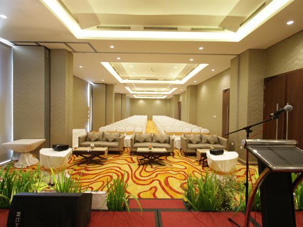 Ruang Pertemuan Swiss-Belhotel Sorong
