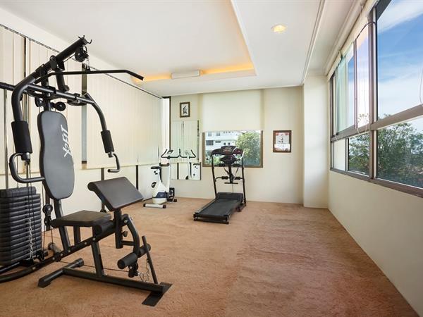 General Facilities Swiss-Belhotel Tarakan