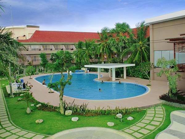 Fasilitas Hotel Swiss-Belinn Kristal Kupang