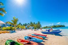 ***August Flash Sale *** Muri Beach Club Hotel