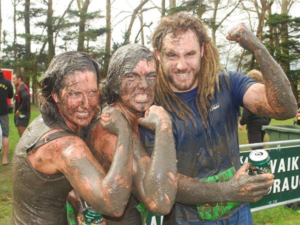 Tough Guy & Gal Challenge Distinction Palmerston North Hotel & Conference Centre